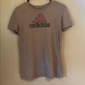 Adidas size medium shirt